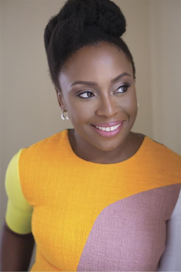 Chimimanda Ngozi Adichie