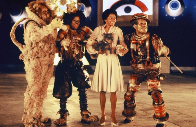 A Nonunion 'The Wiz' is Casting Actors for a Run in NYC