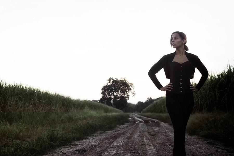 Rhiannon Giddens - JOHN PEETS