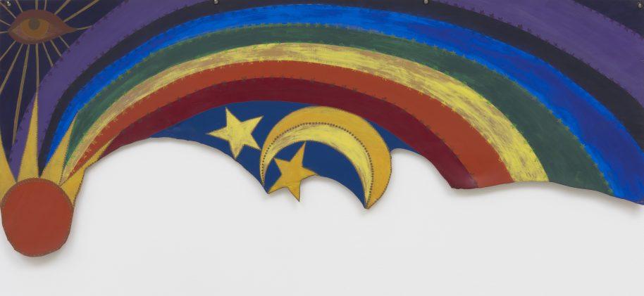 Betye Sar, Rainbow Mojo, 1972. Paul Michael diMeglio, New York.