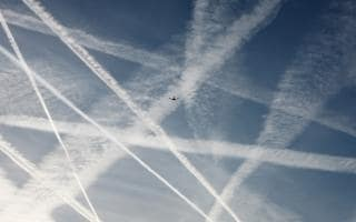 The UK's skies are getting busier