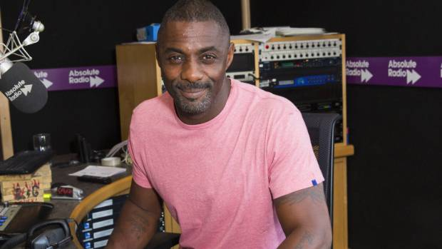 Idris Elba is a charismatic actor beloved by many TV watchers and moviegoers.