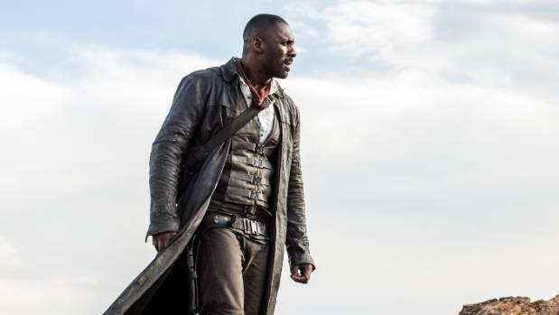 The Dark Tower is just the latest Hollywood film to waste the talents of Idris Elba.