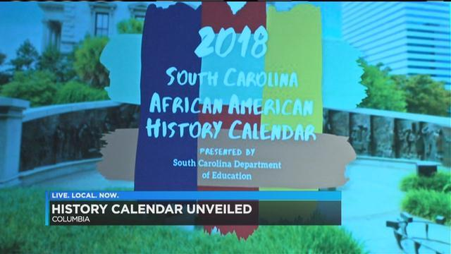 Tuesday night at the Koger Center for the Arts, 12 African Americans were recognized for the impacts they have made in the Palmetto State. (Source: WIS)