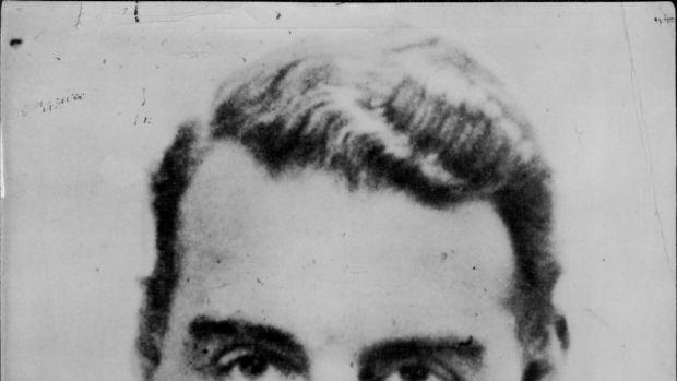 A young James Jesus Angleton.