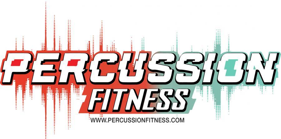 Percussion Fitness Logo