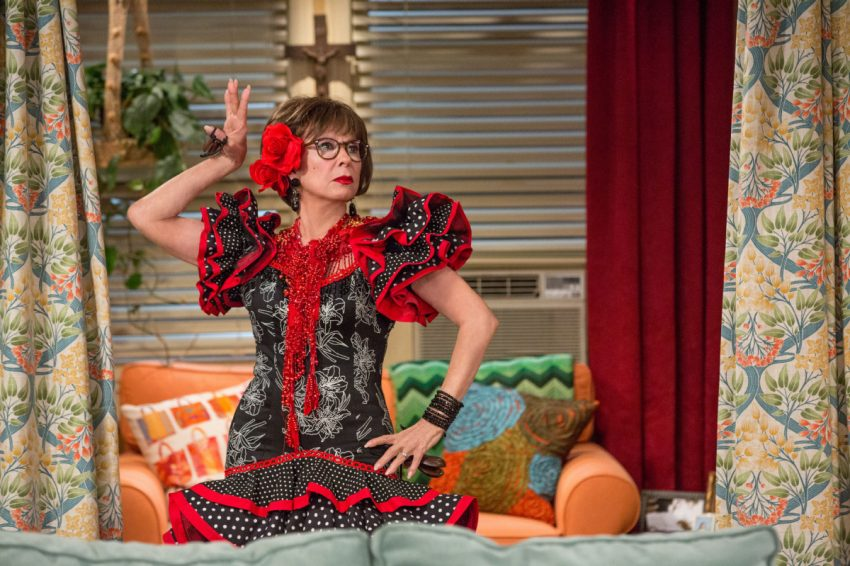 Rita Moreno stars in the Netflix update of One Day at a Time, which got the freshest update of the various TV remakes and revivals, writes Johanna Schneller.
