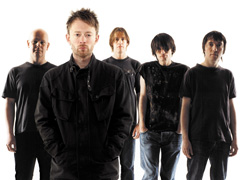 Radiohead To Tour South America, Skip Rock And Roll Hall Of Fame Induction -