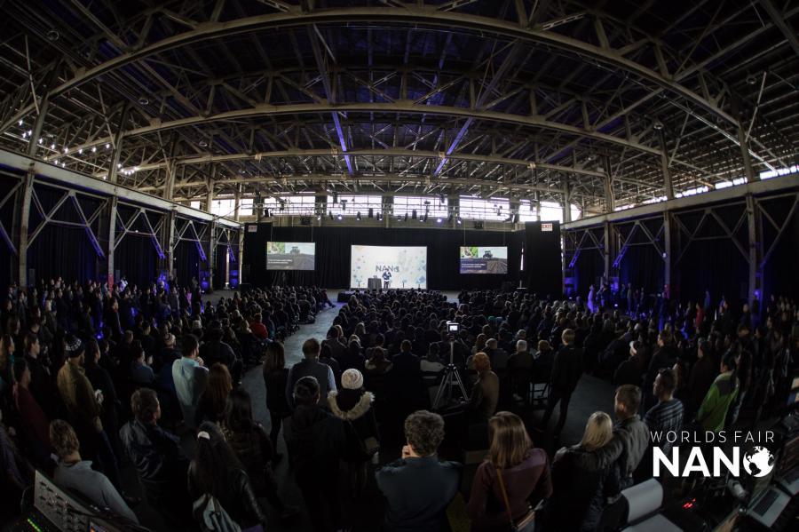 Worlds Fair Nano San Francisco Returns March 10-11, 2018 for