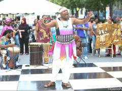 2015 African American Cultural Festival
