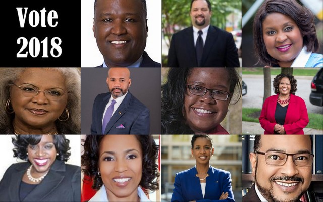 prince georges county black single women Prince george's community college  gen-338 - women & politics:make law work gen-339  law-530 - single party conflict managmnt.