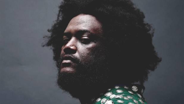 """It's flattering, but I ain't the saviour of jazz,"" says Kamasi Washington."