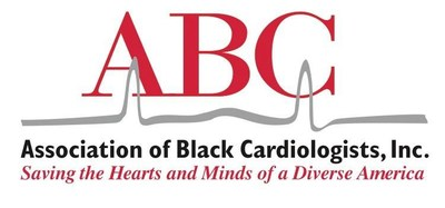 Association of Black Cardiologists (ABC) logo