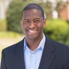 Gillum for Governor Announces General Election Campaign Leadership
