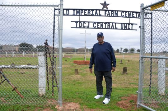 Reginald Moore, a local activist in Sugar Land, Texas, had been telling people for years that he believed the bodies of African Americans who had been in the convict leasing system were buried close to the Old Imperial Farm Cemetery.