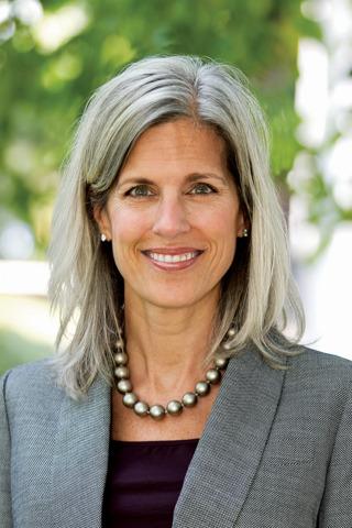 Stephanie Balmer,Headshot