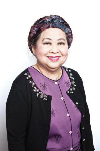 Patti Myint