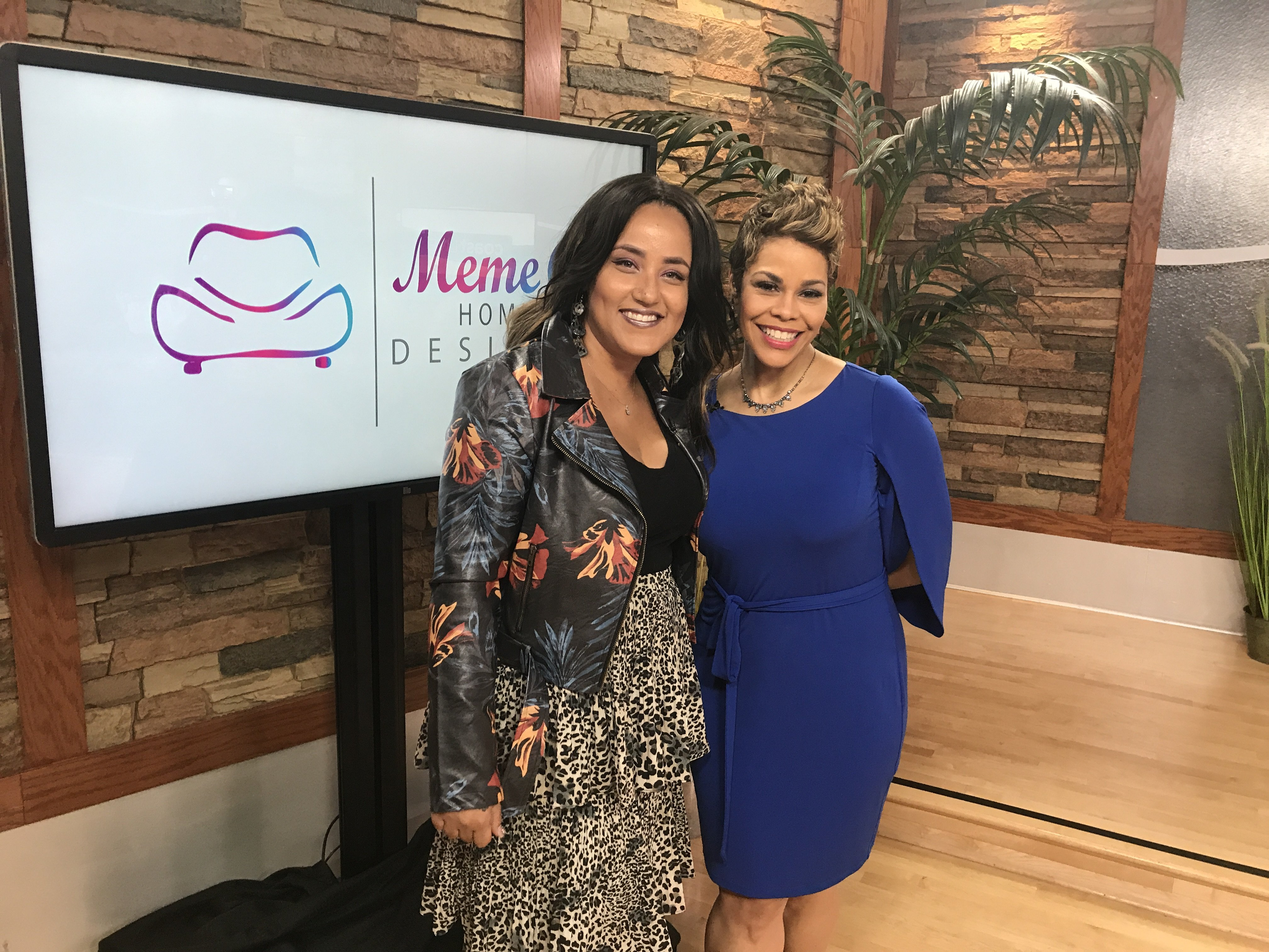 A Look At African American Interior Designers On Coast Live Black News