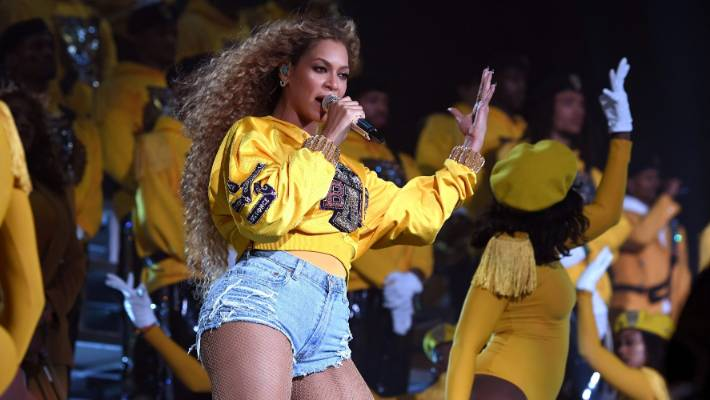 Beyonce's Coachella was widely lauded.