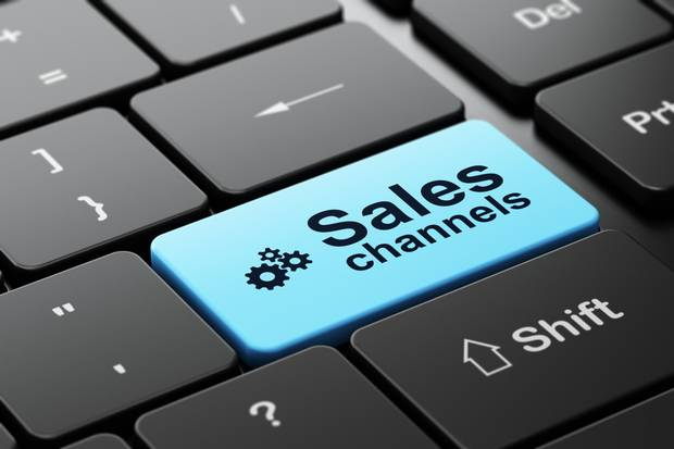 Deal or no deal: Choosing what sales channels you will use, from your own website, to finding partners who already have customers, is a key element for any startup