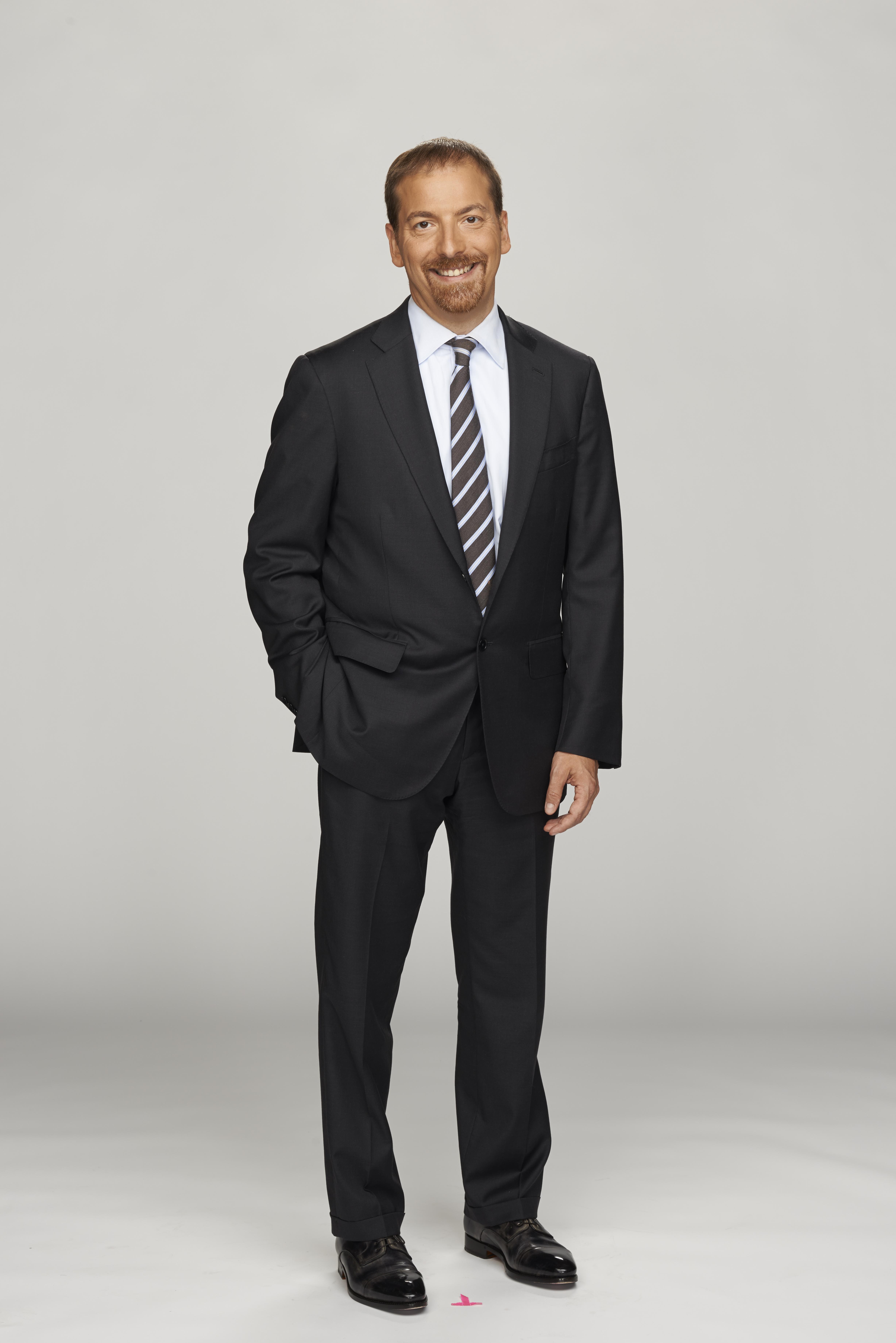 Meet the Press - Season 67 - Chuck Todd