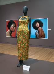 RESTRICTED -- Uncovering the Soul of the 'Black Is Beautiful' Movement