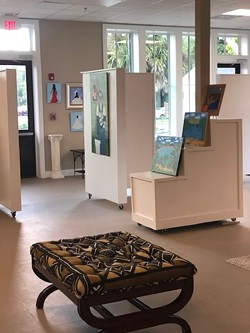 Beaufort County Black Chamber of Commerce Gullah Heritage Gallery - PROVIDED