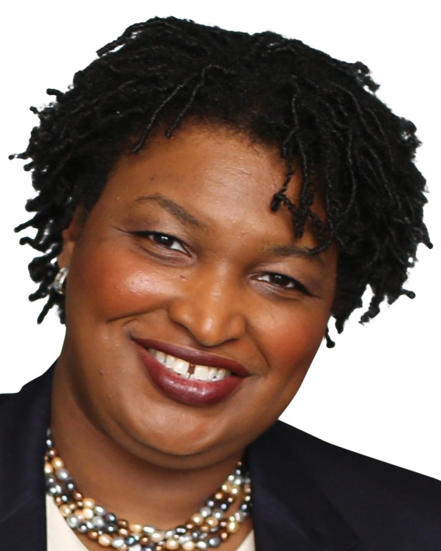 Atlanta 500: Stacey Abrams