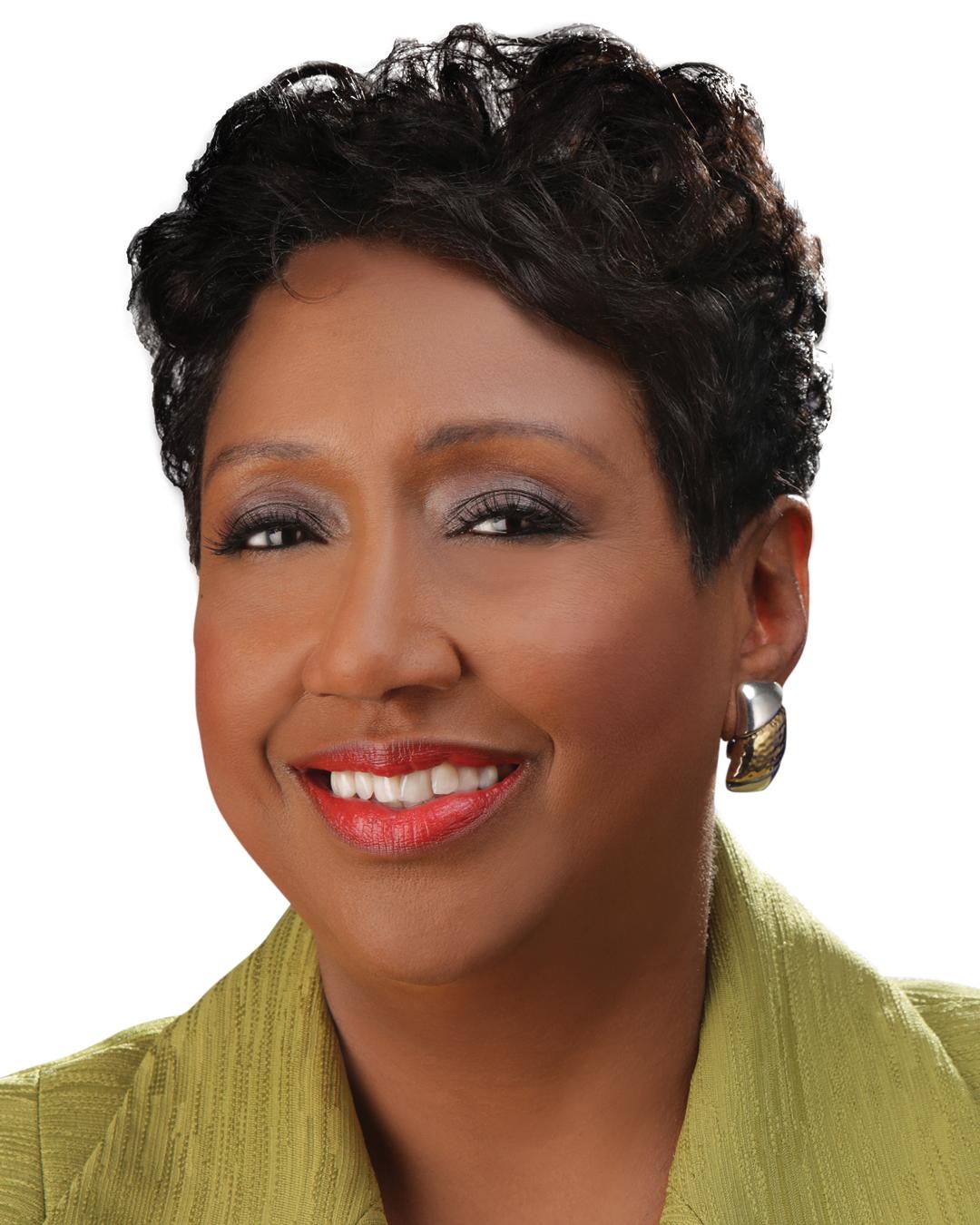 Atlanta 500: Nancy A. Flake Johnson