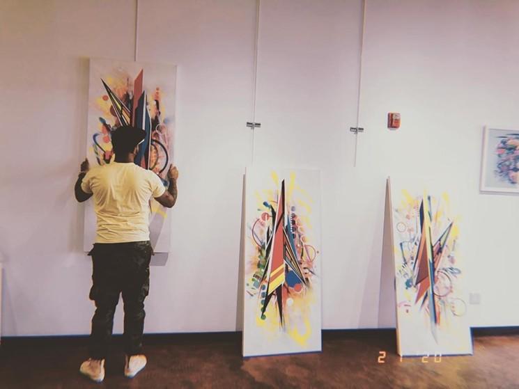 ILA Gallery