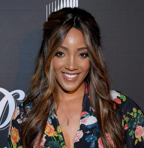 """About her song """"Black Like Me,"""" Mickey Guyton told NPR Music: """"People aren't used to hearing that much honesty in a song, because we don't write honesty anymore."""""""